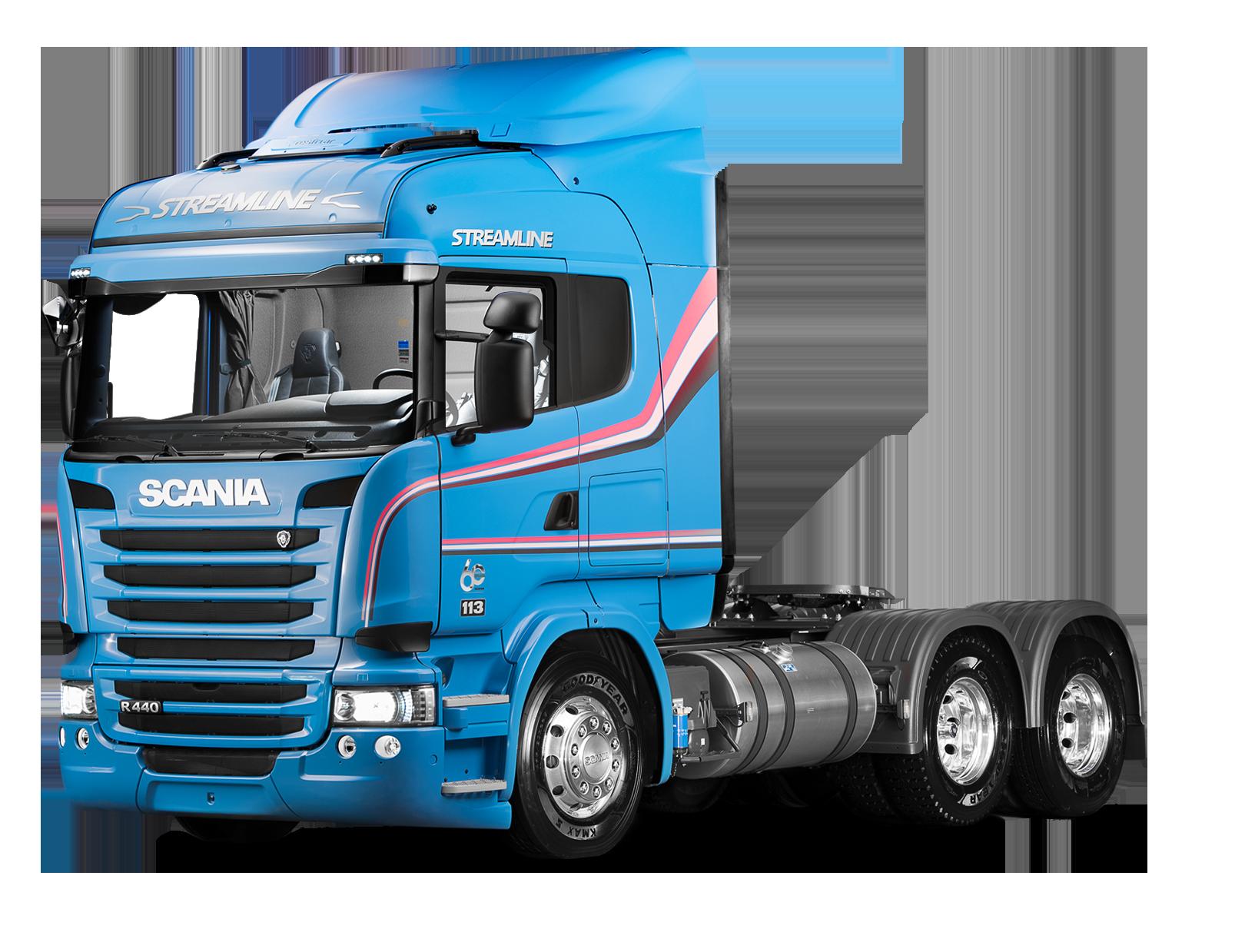 Caminhão - Grupo Astran