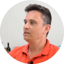 Fabiano Moraes